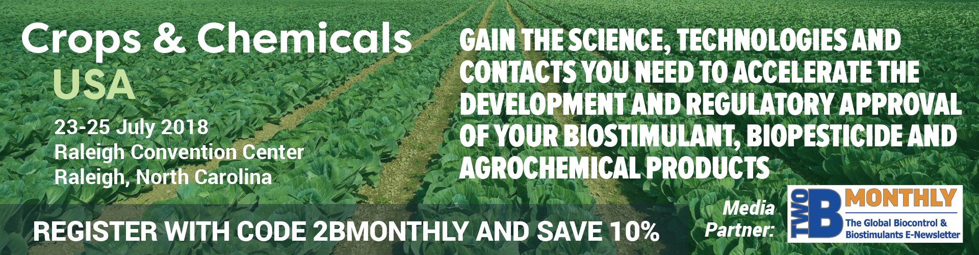 Crops & Chemicals USA